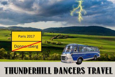 Ponthévrard France 2017
